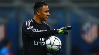 FIFA World Cup 2018: After Lionel Messi Mania, Russian Kids Go Crazy Over Costa Rican Goalkeeper Keylor Navas