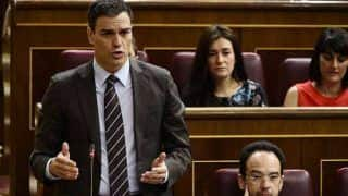 Socialist Pedro Sanchez Sworn in as Spanish PM, First Leader in Spain's History to Take Oath Without Bible