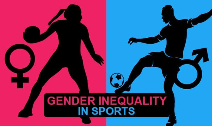 how to stop gender inequality in sports
