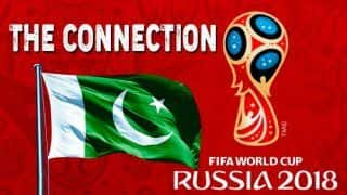 FIFA World Cup 2018: Adidas Tesltar 18-Ball Is The Pakistan Connection With The Football World Cup