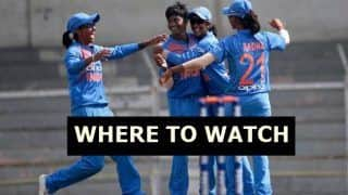 India W v Malaysia W Women's Asia Cup T20 Live Streaming: Where And Where to Watch on TV (IST)
