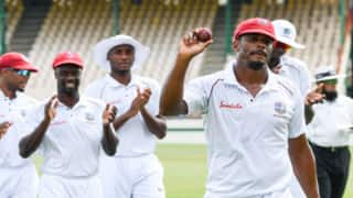 West Indies vs Sri Lanka: Shannon Gabriel Scalps Third-Best Figures by a West Indian in Test cricket, Surpasses Andy Roberts, Curtley Ambrose