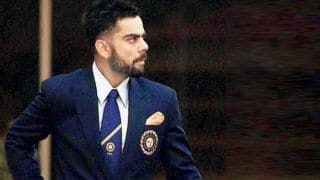 Virat Kohli Set to Receive Polly Umrigar Award, Full List of Winners