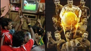 FIFA World Cup 2018: Delhi High Court Restrains Websites, Cable Operators From Illegally Broadcasting Event