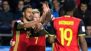 FIFA World Cup 2018: All You Need to Know About Belgium