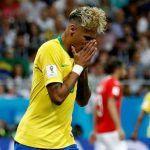 'I Won't judge Neymar,' Says Brazil Coach Tite Amid Rape Allegations Against Footballer