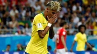 'I Won't judge Neymar,' Says Brazil Coach Tite Amid Rape Allegations Against Footballer
