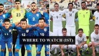 India vs New Zealand Intercontinental Cup 2018 Live Streaming: When And Where to Watch on TV (IST)