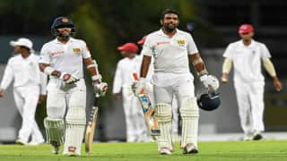Sri Lanka Beat West Indies in 3rd Test, Become First SL Side to Win a Test Without Muttaiah Muralitharan, Rangana Herath After 16 Years & Other Records