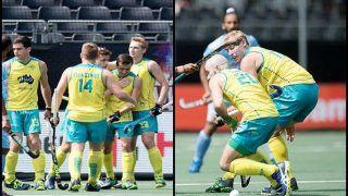 Hockey Champions Trophy 2018 India vs Australia Highlights