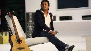 सुरों को पिरोने वाले संगीतकार ए.आर. रहमान उतरेंगे किताब में