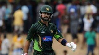 Pakistan Cricketer Ahmed Shehzad Fails Dope Test, Likely to Face Ban