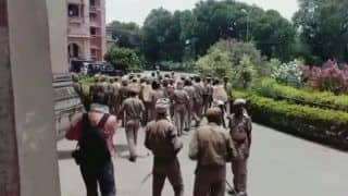 Allahabad University: Violence Erupts as Administration Asks Students to Vacate Hostel For Summer Break