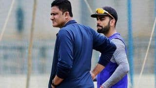 India Tour Of England: Virat Kohli and Co. Have Best Spinners To Trouble English Batsmen, Says Anil Kumble