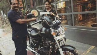 Archana Timmaraju: Hearing and Speech Impaired Hyderabad Woman Covers 8,300km on Motorcycle
