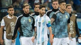 FIFA World Cup 2018: All You Need To Know About Argentina