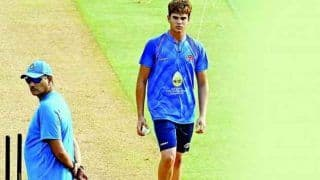 भारतीय अंडर-19 टीम का श्रीलंका दौरे का शेड्यूल घोषित, पढ़ें कब खेली जायेगी सीरीज