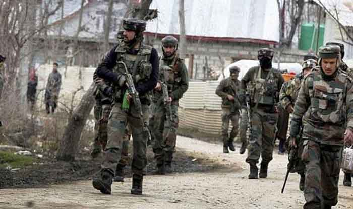 J&K Witnesses Six Grenade Attacks in 10 Days; Terrorists Received Huge Consignment by Pakistan's ISI: Report