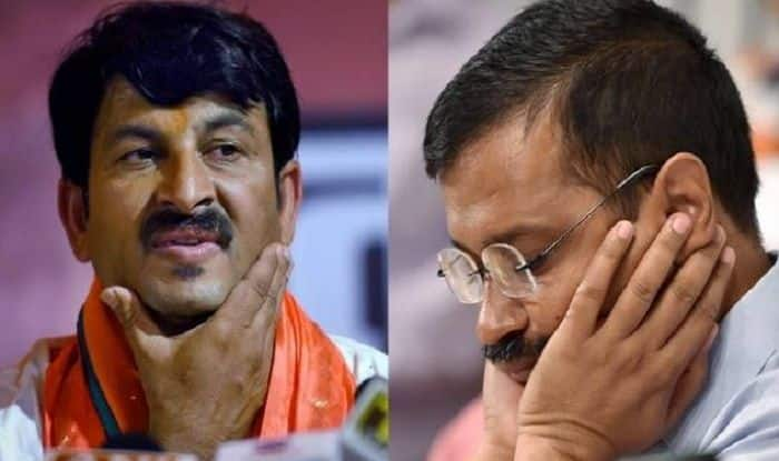 Prove That SC Denied Granting Full Statehood to Delhi: AAP to BJP as War of Words Intensify