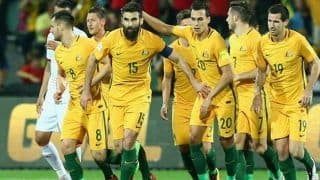 FIFA World Cup 2018: All You Need To Know About Australia