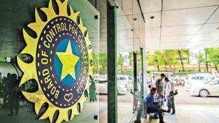 BCCI ने भारतीय खिलाड़ियों के नए अनुबंध को दी अनुमति