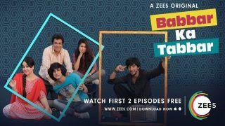 Zee5 Originals: Babbar Ka Tabbar Featuring Manu Rishi, Anshuman Jha And Ayesha Raza to Showcase Generation Gap With a Twist