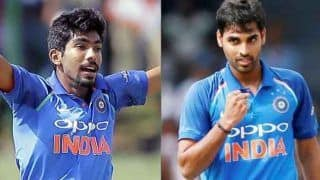 Bhuvneshwar Kumar Was Always Our Second Pacer For World Cup: Bowling Coach Bharath Arun