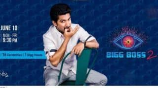 Bigg Boss Telugu Season 2: With Sri Reddy as Contestant, Nani's Show Will Return in Its Boldest Avatar