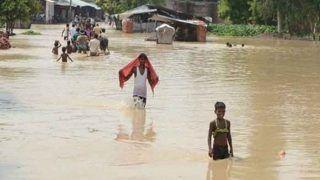 Bihar Flood: गंगा नदीं में उफान से बिहार के 156 गांव हुए जलमग्न, करंट लगने से 1 की मौत, 3 बच्चे झुलसे