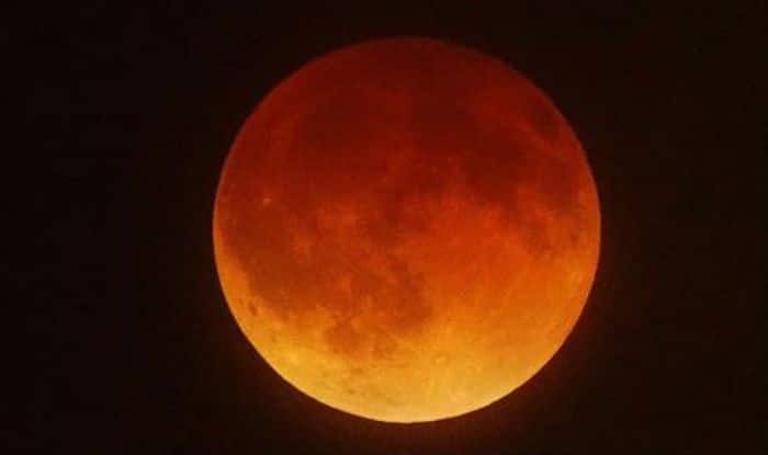 Blood Moon 2018 Date: When And Where Will The World Witness Century's Longest Total Lunar Eclipse