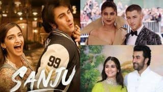 Ranbir Kapoor Confirms Dating Alia Bhatt, Priyanka Chopra And Nick Jonas Together, Sanju Trailer Out, Janhvi Kapoor Debut Cover - Bollywood Week In Review