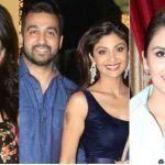 Sunny Leone, Shilpa Shetty, Zareen Khan, Prachi Desai, Karishma Tanna, Other Bollywood Actresses' Names Crop up in Bitcoin Scam