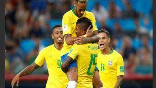 ब्लॉगः बवंडर ब्राजीलियन अंदाज और सर्बिया पर 2-0 की जीत, सांबा डांस मजेदार होगा