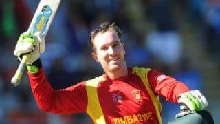 Brendan Taylor, Graeme Cremer Dropped From Zimbabwe T20I Squad For Tri-series Featuring Australia And Pakistan