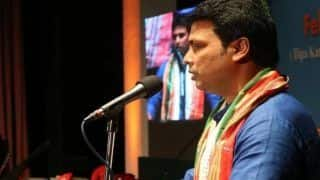 One of PM Modi's Brothers Drives Auto-rickshaw, Another is Grocer, Claims Tripura CM Biplab Deb