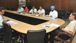 GOOD NEWS: रूद्रपुर में ईएसआईसी अस्पताल का निर्माण दिसंबर तक होगा