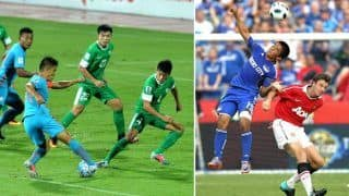 Sunil Chhetri: From Being Denied Work Permit to Playing Against Manchester United, 10 Facts About Indian Captain Sunil Chhetri -- WATCH