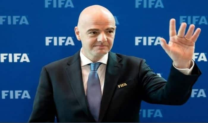 Qatar 2022 World Cup Date Moved to November-December