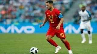 FIFA World Cup: Belgium Needs Romelo Lukaku to Come up Against Tunisia, Says Eden Hazard
