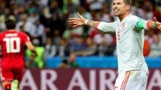 FIFA World Cup: Not All Matches Are Going To Be Won Easily, Says Sergio Ramos