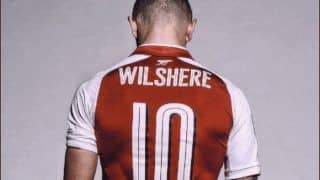 Midfielder Jack Wilshere Set to Leave Arsenal This Summer