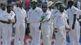 Sri Lanka Aiming For Historic Test Series Win In West Indies
