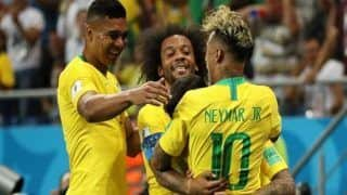 FIFA World Cup 2018: Brazil Takes on Costa Rica -- Preview