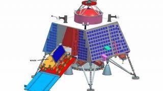 चांद पर 'बिजली-घर': भारत की खोज सफल रही तो 250 साल तक मिलेगी परमाणु ऊर्जा