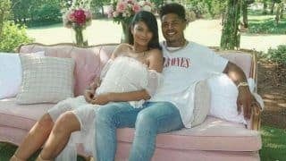 'Victoria's Secret' model Chanel Iman expecting baby girl