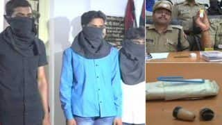 UP: Ahead of Constable Recruitment Exam, Police Bust Cheating Racket, Arrest 19