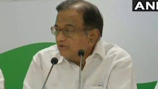 Aircel Maxis Case: Enforcement Directorate Files Chargesheet Against P Chidambaram, Eight Others