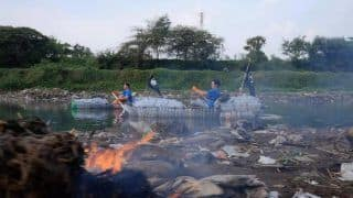 Citarum: Here's What Makes The Indonesian River World's Most Polluted; Watch Video