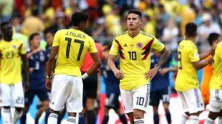 FIFA2018: पहली जीत हासिल करने उतरेगी पोलैंड की टीम, कोलंबिया से होगा मुकाबला
