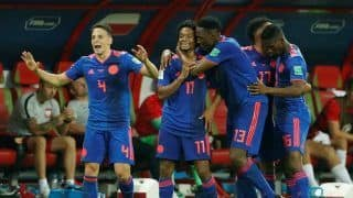 FIFA World Cup 2018, Poland vs Colombia Highlights, Colombia Defeats Poland 3-0